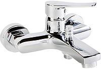 Змішувач для ванни Volle Daniella , хром, 35мм