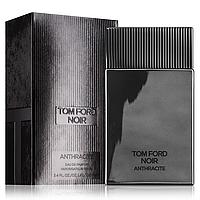 Мужская парфюмированная вода Tom Ford Noir Anthracite (Том Форд Антрацид), 100 мл