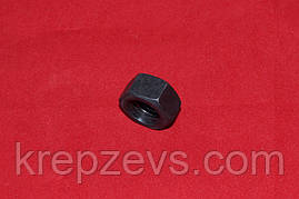 Гайка М5 DIN 934 шестигранная
