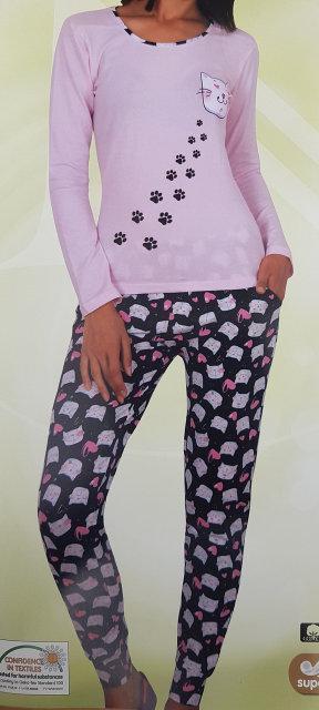"""Женская пижама """"Nicoletta"""" №86884"""