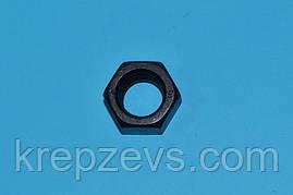 Гайка М7 DIN 934 шестигранная