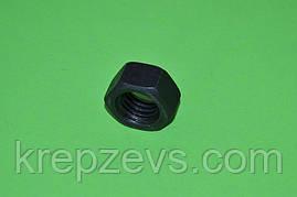 Гайка М8 DIN 934 шестигранная