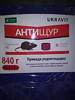 АНТИЩУР 840г (60 шт) парафінові брикети