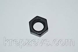 Гайка М12 DIN 934 шестигранная