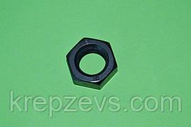 Гайка М16 DIN 934 шестигранная