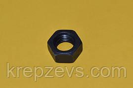 Гайка М14 DIN 934 шестигранная