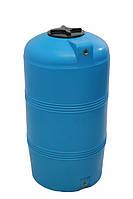 Вертикальная емкость 250 литров