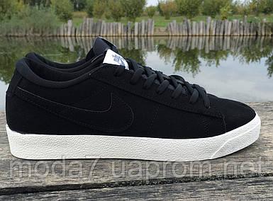 Мужские кроссовки - кеды реплика Nike