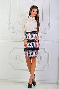 Женская юбка №19-019