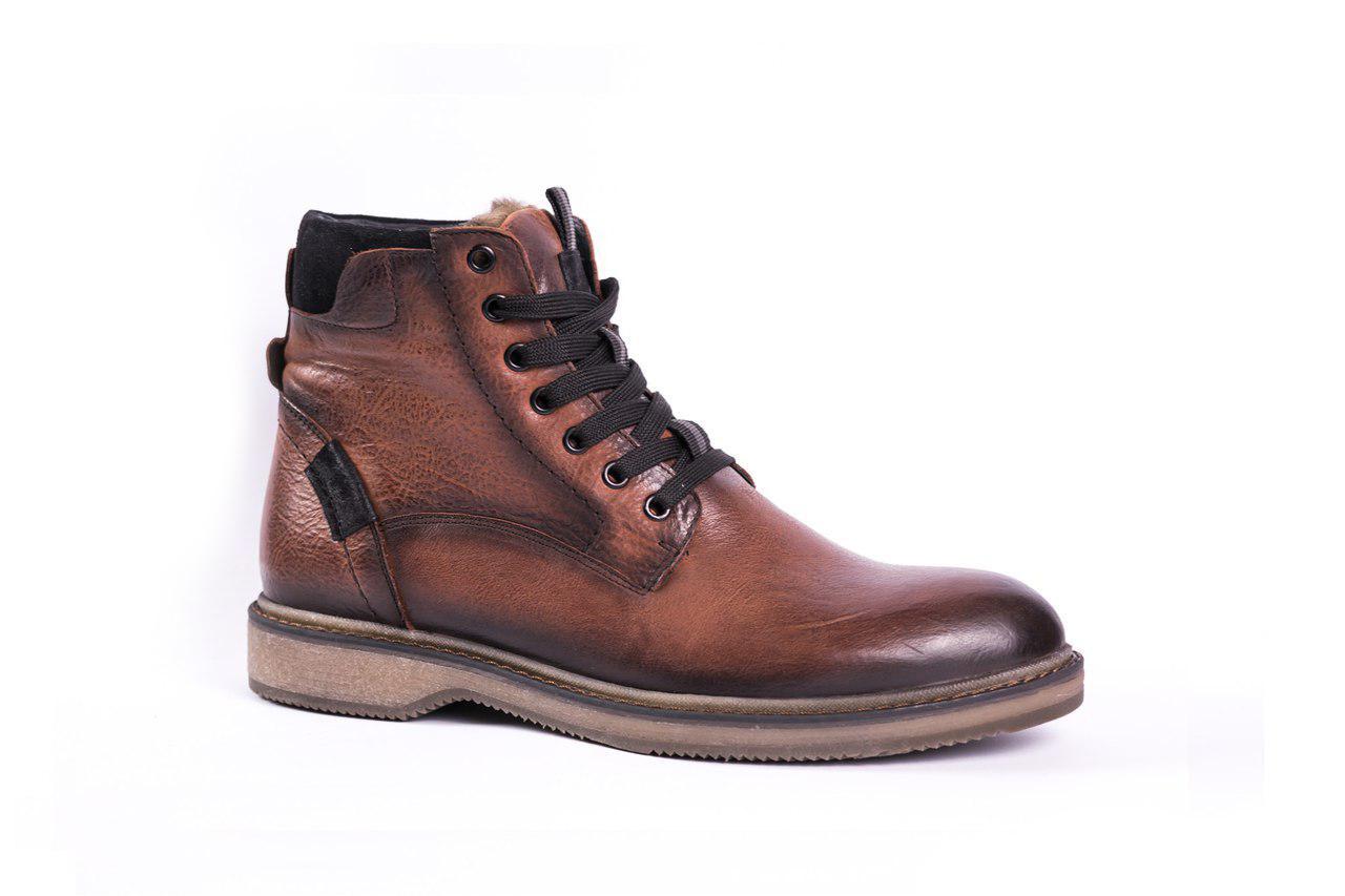 МІцні та надійні черевики Остання пара 42 розмір!