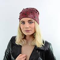 Шапка демисезонная Emmy