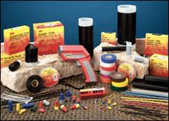 Электротехнические товары для ремонта и строительства 3M™