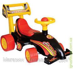 """3084 Іграшка """"Автомобіль для прогулянок Формула ТехноК"""""""