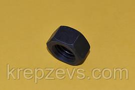 Гайка М27 DIN 934 шестигранная