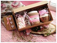 Подарочный набор для женщин ChocoValentine