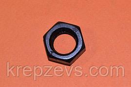 Гайка М36 DIN 934 шестигранная
