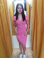 Плаття коттон 22 МТ