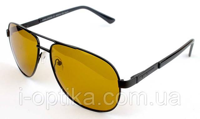 Женские водительские очки-антиблик
