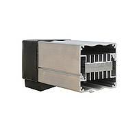 Обогреватель для шкафа 400 Вт на DIN рейку