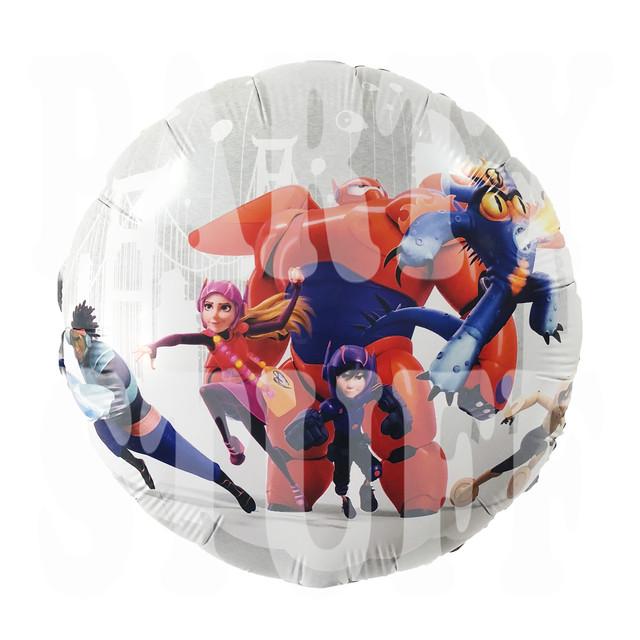 Фольгированный шарик Город Героев