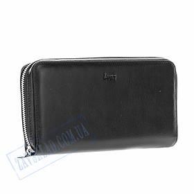 Кожаный мужской кошелек Lvan 2337-A