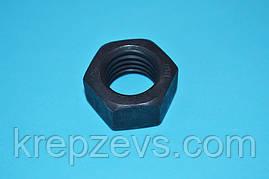 Гайка М48 DIN 934 шестигранная