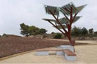 Первое экологическое дерево, называемое и-три (e-tree)