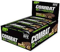 MusclePharm Combat Crunch 12 x 63 g