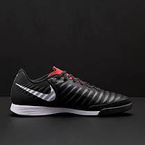 Футзалки Nike TiempoX Legend VII Academy IC AH7244-006 (Оригинал), фото 2