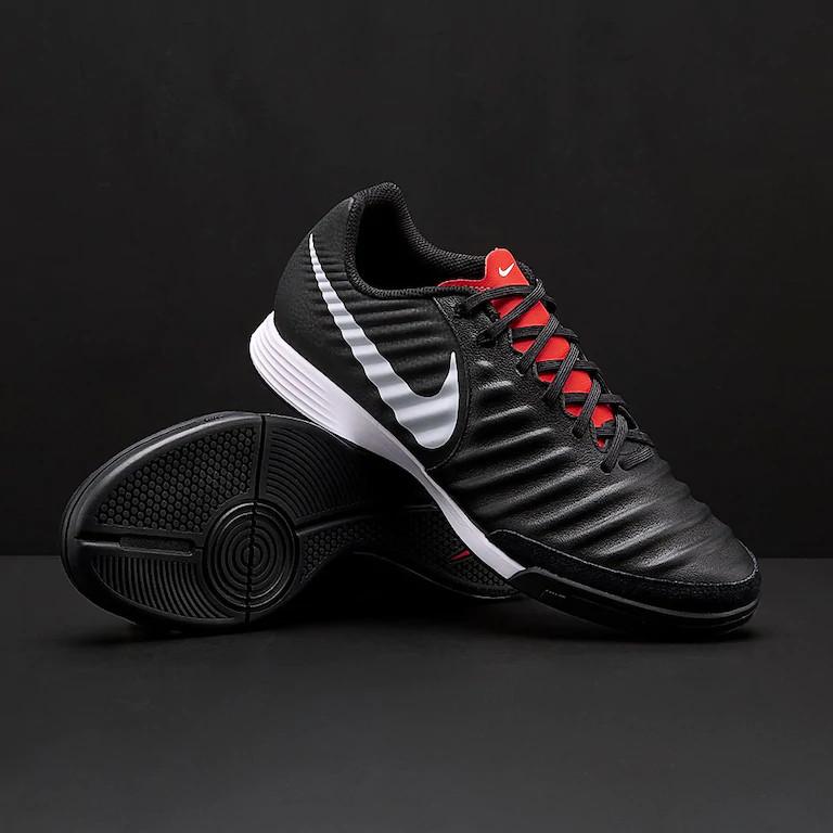 Футзалки Nike TiempoX Legend VII Academy IC AH7244-006 (Оригинал) -  Football Mall 190c016730137