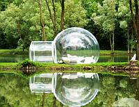 Намет bubble tent