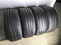 Шины бу лето 225/50R17 Michelin Primacy 3 (4-5мм) Комплект!