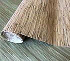Натуральные обои Тростник мелкий, бамбук /светлый фон, фото 4