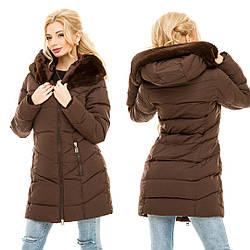Зимняя одежда в Одессе