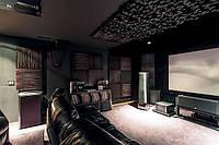 Чудеса звуковой коррекции с акустическими панелями Vicoustic
