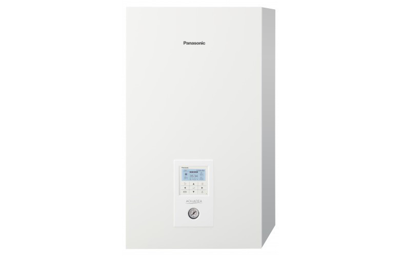 Тепловой насос Panasonic Aquarea KIT-WC12H9E8