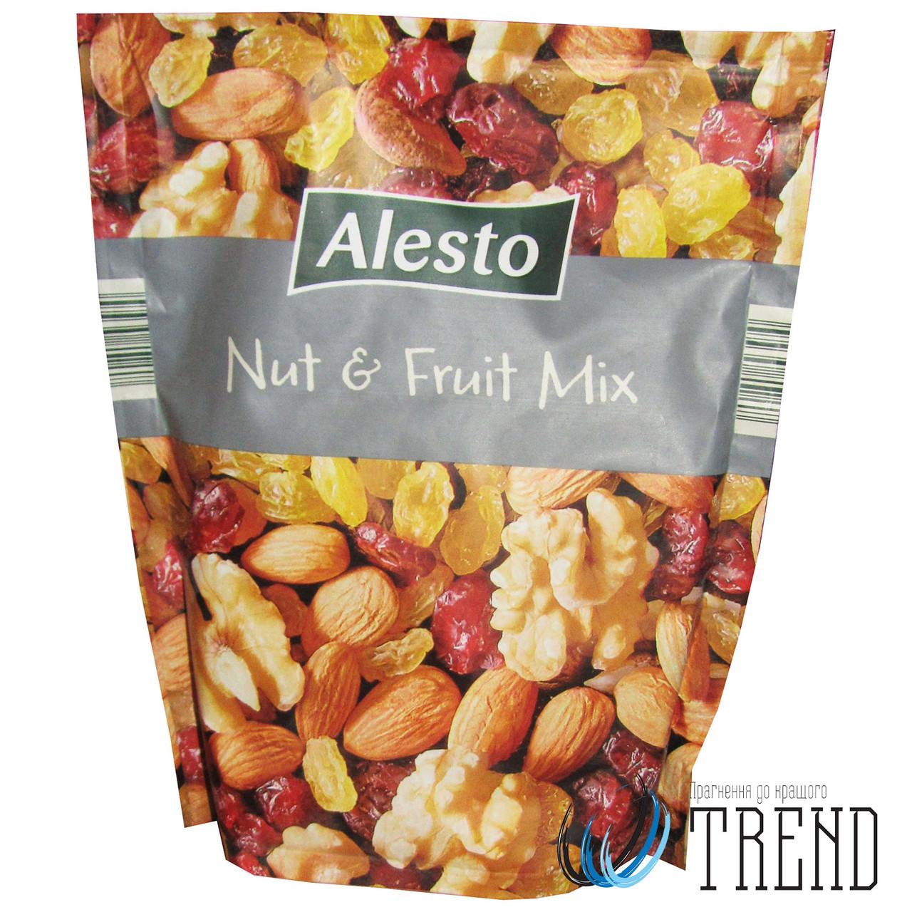 Суміш горіхів і сухофруктів Alesto Nut & Fruit  Mix 200 гр.