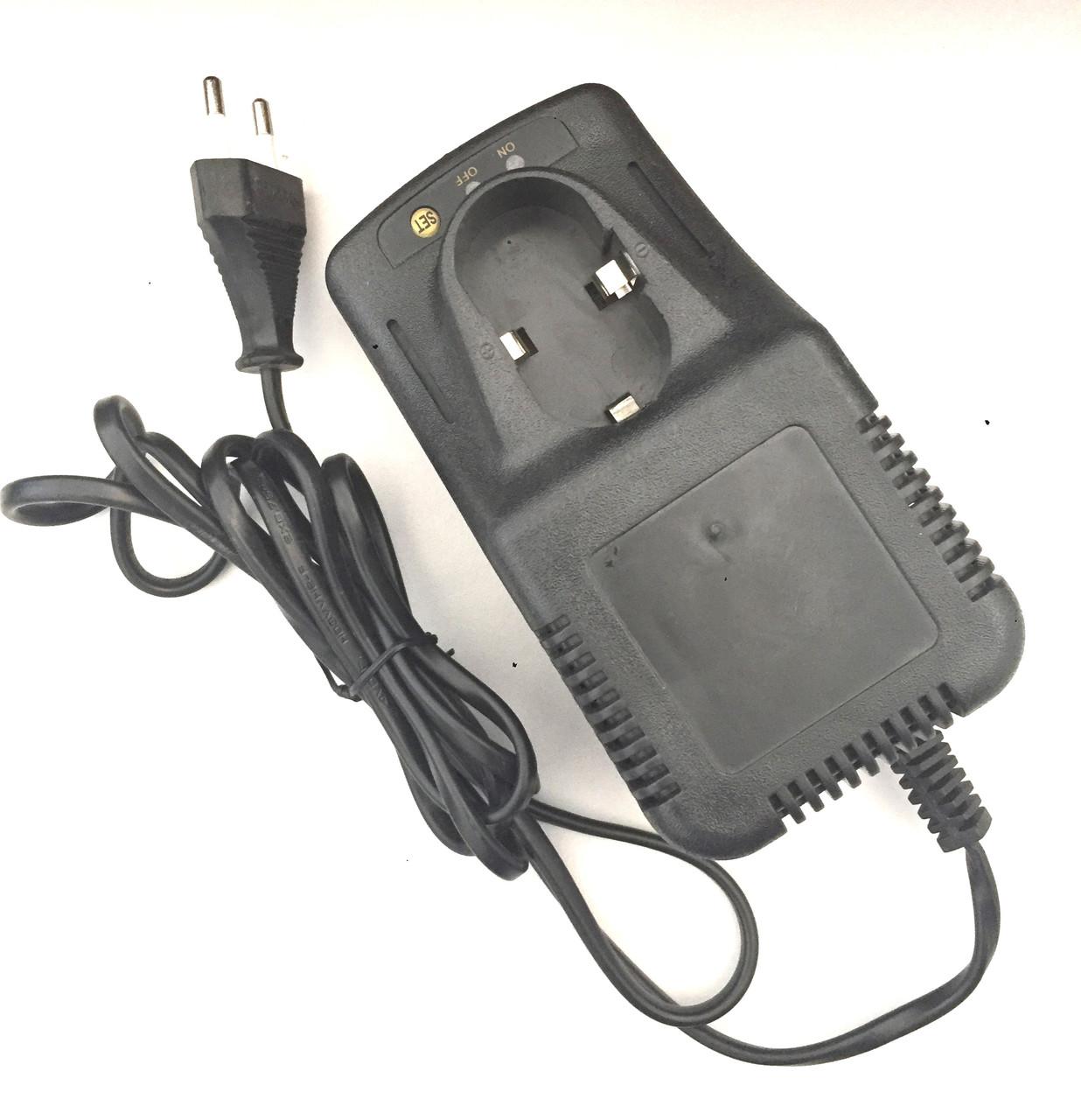 Зарядное устройство 18V