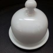 Ікорниця /маслянка біла фарфор ALT PORSELAIN