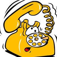 ВНИМАНИЕ!!!!  Временно не работают городские телефоны.