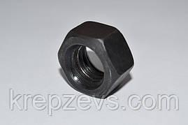 Гайка М64 DIN 934 шестигранная