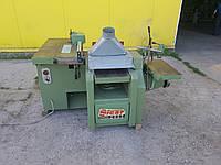 Комбінований 3 операційний верстат Sicar 2000