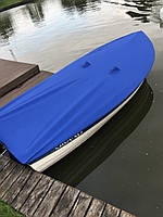 Стояночный тент на лодку. Длина 3,1м, фото 1