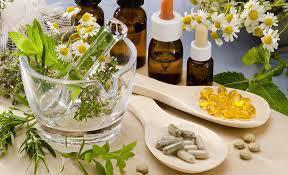 Фитопрепараты для здоровой жизни