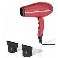 Фен для волос GAMA (ГАМА) G-EVO 4500 ION PLUS (A11.4500.RS)