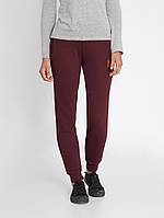 Женские штаны спортивные W BEET Urban Planet бордовые (штаны женские 44acd743c6b9f