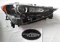 Фара правая KB8A51031D Mazda CX 5 USA 16-17 БУ, фото 1