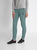 Женские штаны спортивные W OLI Urban Planet голубой (штаны женские 9422d047cb057