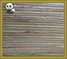 Натуральні шпалери Травичка, трава-очерет /зелений фон