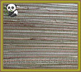 Натуральные обои Травка, трава-камыш /зеленый фон